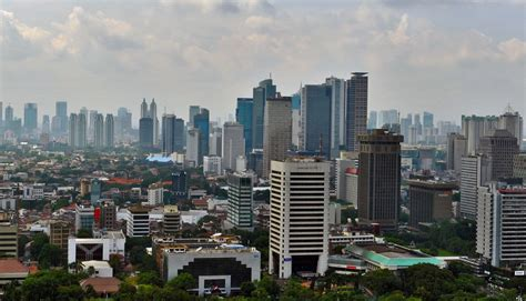 Jakarta City jakarta to launch smart payments card in 2017 govinsider