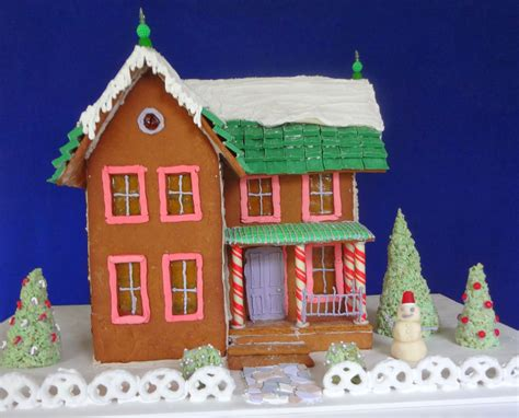 gingerbread house pattern victorian adorable victorian gingerbread house plans house style