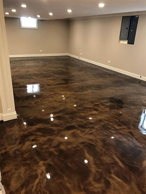 windy city coating flooring project gallery chicagoland epoxy flooring exerts