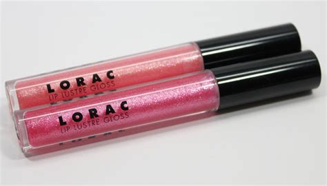 Free Lorac Mocktail Lip Sheer At Sephora by Lorac Pro To Go And Lip Lustre Gloss For Fall 2013 Vy