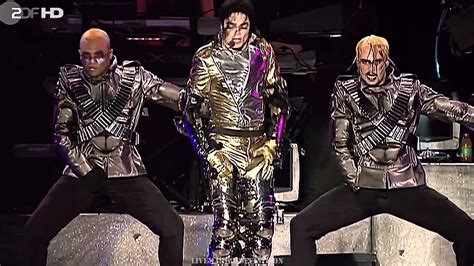 In The Closet Live by Michael Jackson In The Closet Live Munich 1997