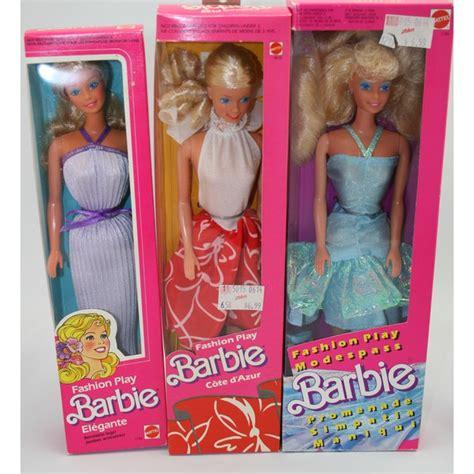 fashion doll play my favourite doll fashion play set 3 06