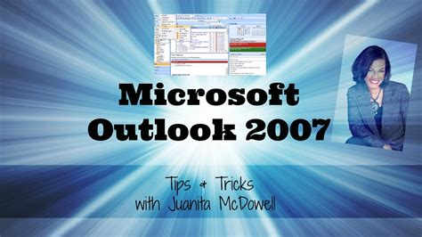 Tip Trik Microsoft Office 2007 microsoft outlook 2007 tips and tricks