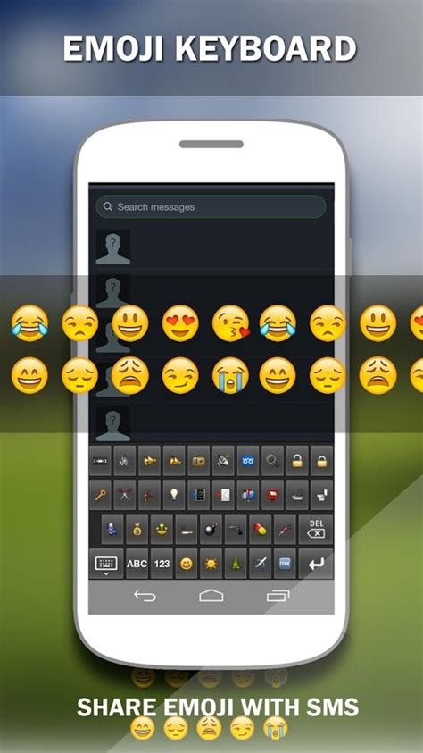 emoji google keyboard download easily ads free emoji smart android keyboard