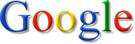 tutorial logo google gimp logo google