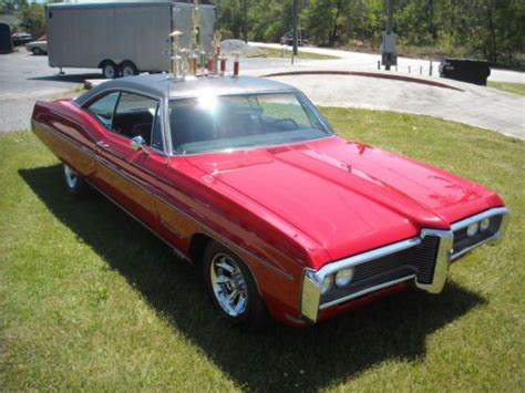 how do i learn about cars 1968 pontiac lemans electronic toll collection buy used 1968 pontiac bonneville 2dr hardtop w 428 frame off restoration in summerville south