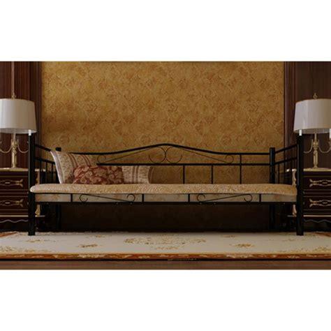 200 x 90 matratze metallbett 90 x 200 cm schwarz matratze www vidaxl at