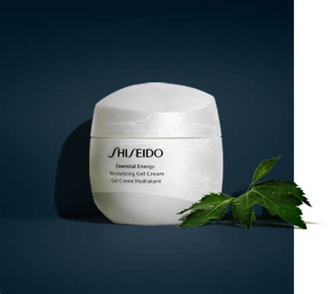 Shiseido Essential Energy essential energy moisturizing shiseido