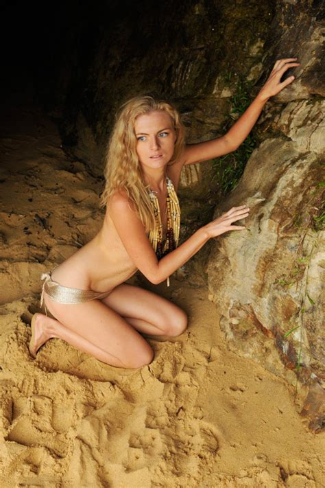 Kara Cave Girl By Wildplaces On Deviantart