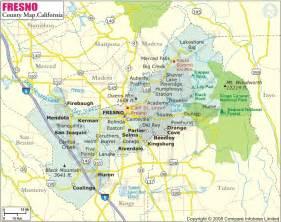 fresno california city map fresno california mappery