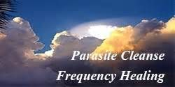 Detox Frequency by Frequency Healing