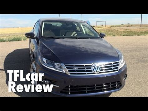 Volkswagen Cc 0 60 by 2014 Volkswagen Cc 0 60 Mph Racetrack Review Just How