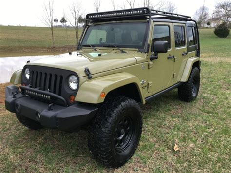 jeep wrangler oscar mike find used 2013 jeep wrangler oscar mike sahararubicon in