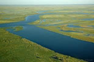 what are flood plains panoramio photo of zambezi river floodplain zambia
