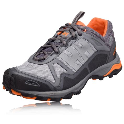 water proof running shoes helly hansen pace htxp waterproof trail running shoes 50