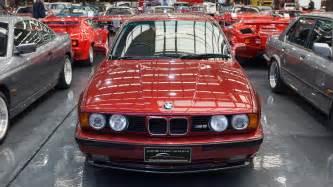 Bmw E34 M5 Bmw E34 M5 Gosford Classic Car Museum