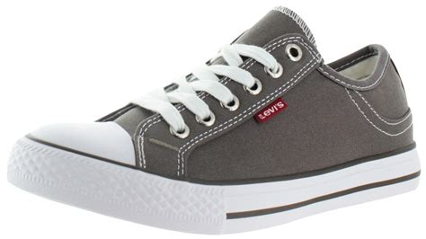 levi sneakers levi s stan buck s canvas fashion sneakers shoes