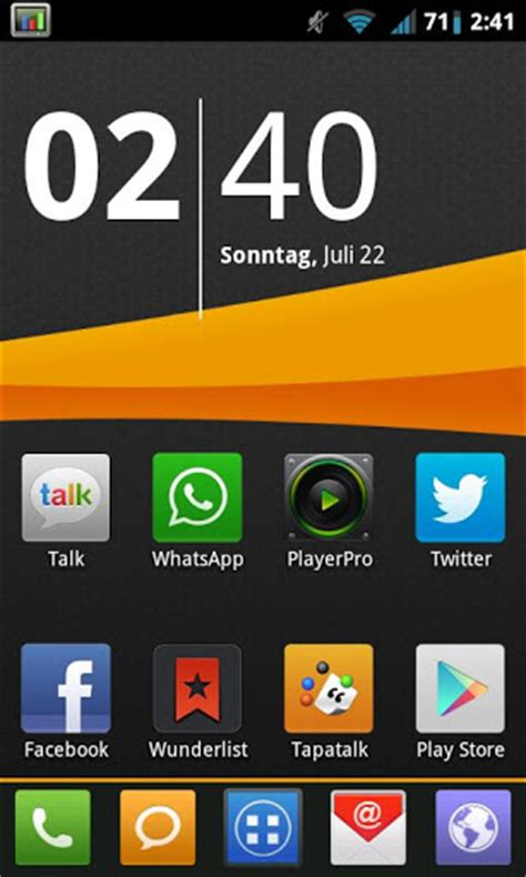 download themes for android apk free miui x4 go launcher theme free apk download for android