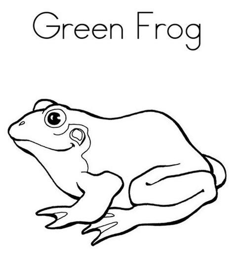 The Color Green Coloring Pages Az Coloring Pages Color Pages For