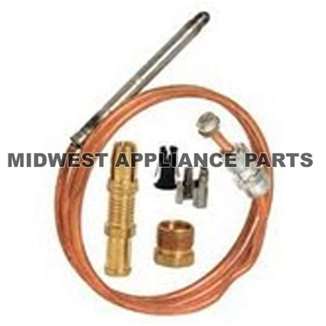 heil furnace thermocouple midwest appliance parts