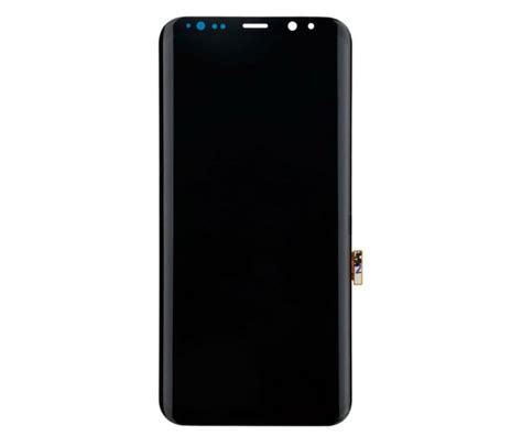 Strawberry S8 Touchscreen Digitizer Original samsung galaxy s8 lcd screen and digitizer replacement original