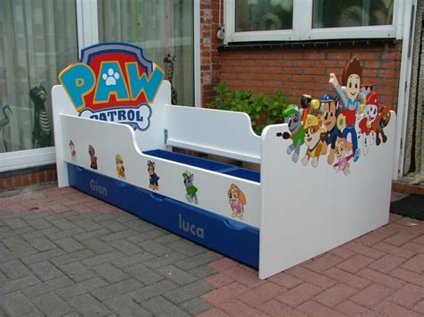 paw patrol bed 92 best images about paw patrol on pinterest play tents vehicles and paw patrol