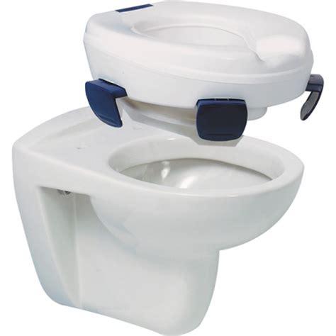 Rehausseur De Bidet by R 233 Hausseur De Toilette 10cm Clipper