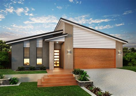 skillion roof house designs house architecture modern single story contemporary plan original file pixels size