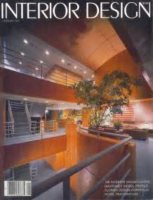 interior design magazine berenson interior designer