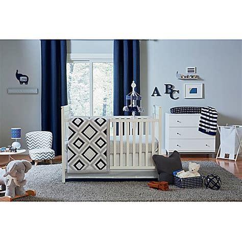 jonathan adler bedding happy chic baby by jonathan adler taylor 4 piece crib bedding set buybuy baby