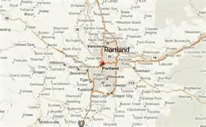 portland location guide