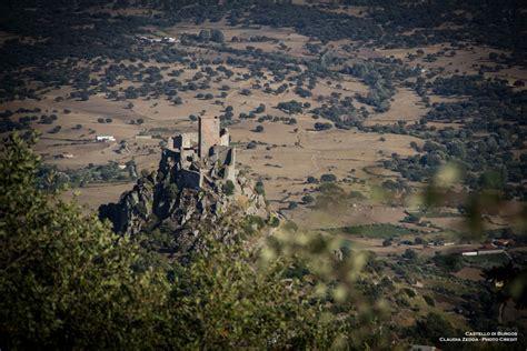 Foresta Di Burgos by Pasquetta 2015 In Foresta Burgos Zedda