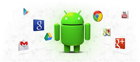 all about android mobile