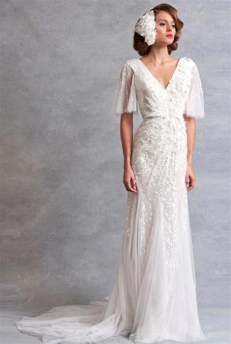 Best Loose Flouncy Wedding Dress Images On Pinterest