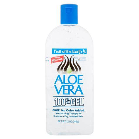 Aloe Vera Gel The Saem Aloe Vera Gel Aloe Vera Soothing Gel fruit of the earth aloe vera juice with 99 8 aloe walmart