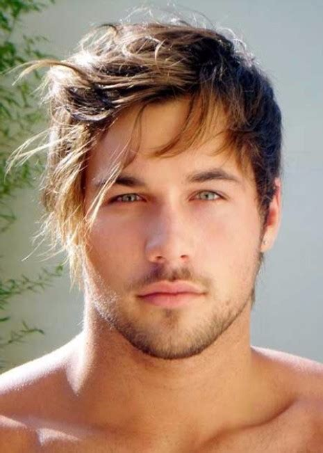mens shag haircut 33 hairstyles for who are balding