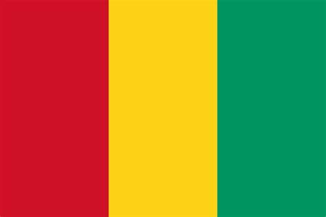 file flag of guinea svg wikitravel