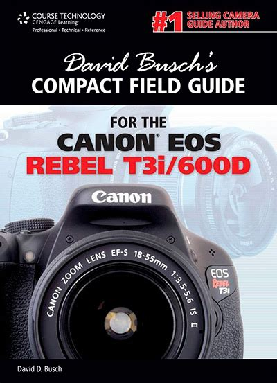 david busch s canon eos 6d ii guide to digital slr photography books david busch s compact field guide for the canon eos rebel