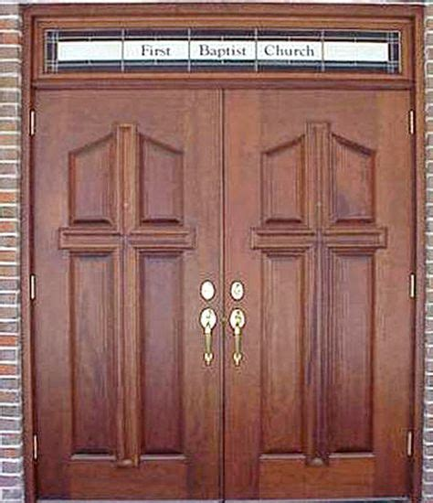 glass entry doors for churches 18 best church doors images on stained glass