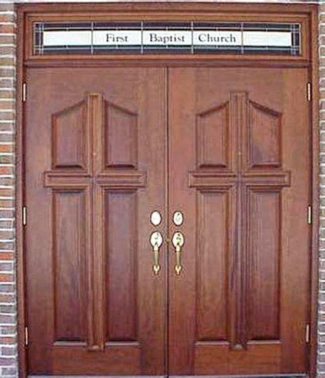 Exterior Church Doors Mahogany Church Doors Dbyd 7019 Church Doors Doors Church And Doors