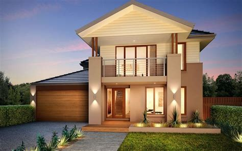 metricon home designs the duxton coastal facade visit