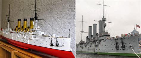 Design My Own Kitchen Online by 506 Piece 1 100 Scale Model Of Russian Cruiser Aurora
