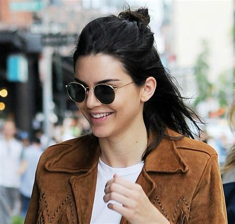 Jenner Hairstyles by Image Gallery Kendall Jenner Hair