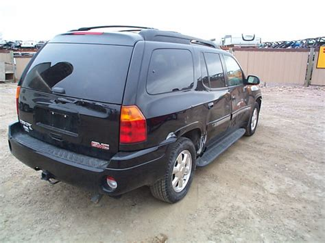 active cabin noise suppression 2003 gmc yukon xl 1500 seat position control service manual 2003 gmc envoy xl rear differential axle seal replace service manual 2003 gmc