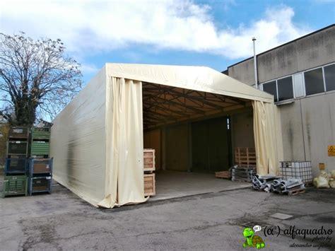 capannoni pvc tunnel in pvc capannone mobile su ruote bologna