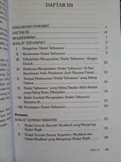 Buku Murah Meneladani Shalat Wudhu Nabi buku himpunan dan tata cara shalat sunnah sesuai tuntunan
