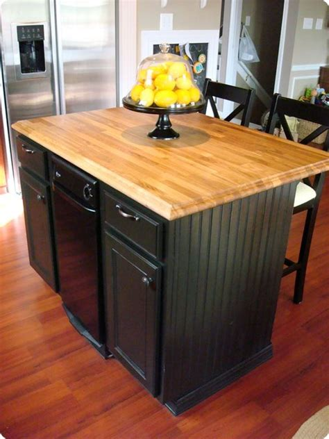 kitchen island butcher block tops 35 best diy cabinet refacing images on pinterest kitchen