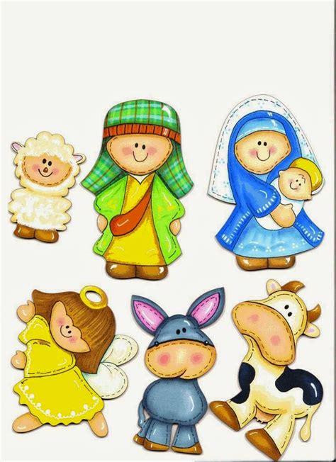 imagenes del nacimiento de jesus para recortar para imprimir nacimientos para imprimir