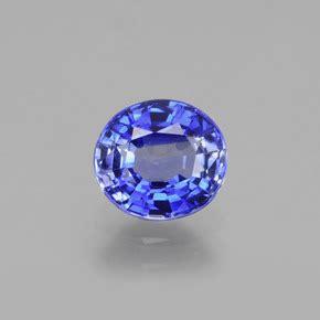 Ceylon Blue Spinel 1 41 blue sapphire 1 4ct oval from sri lanka ceylon gemstone