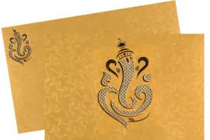 ganesh wedding invitations the artistry of these wedding cards will make you think about your own qlty ctrl
